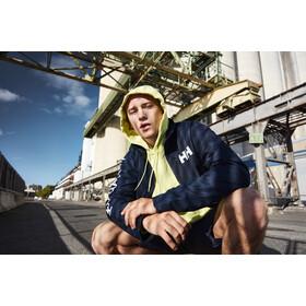 Helly Hansen Active Hoodie Men, sunny lime